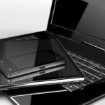 Toshiba, Vaio y Fujitsu se fusionan en laptops