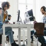 Millennials aceptan menos dinero por posiciones desafiantes en TI
