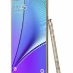 Samsung Galaxy Note 5 llega a México esta semana