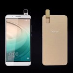 Huawei Honor 7i trae cámara giratoria de 180 grados