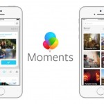 Facebook estrena en México aplicación Moments
