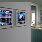 Hogar inteligente motorizará el IoT con 24 dispositivos conectados por casa