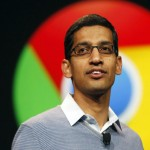 Google estrena CEO: Conoce a Sundar Pichai