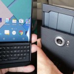Blackberry con Android: ¿uno o dos?