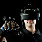 """AMD: """"La realidad virtual hay que verla como algo corporativo."""""""