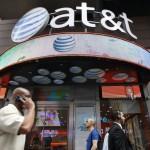 AT&T incrementa beneficios 11,8% en el primer trimestre