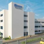 Furukawa brinda su tecnología al sector salud del Perú