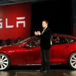Tesla crece pero no alcanza su meta