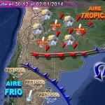 Sistema meteorológico y pluvial para Buenos Aires lo implementará BGH Tech Patner