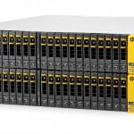 HP amplía portafolio de almacenamiento flash