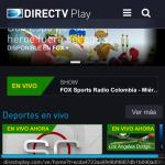 DirecTV Play ofrece programación multidispositivos