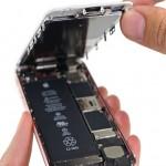 Disección del iPhone 6s: una batería más pequeña que la edición anterior