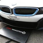 Qualcomm presentó nuevo Safety Car para campeonato Fórmula E