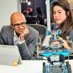 Gobierno de Chile y Microsoft impulsan la creatividad tecnológica