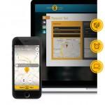 140 ciudades y 2.000 clientes disfrutan de la APP Easy Taxi