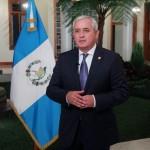 Redes sociales protagonistas en destitución del presidente de Guatemala