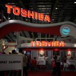 Toshiba vende negocio de sensores a Sony