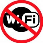 Aprenda a trabajar cuando no hay conexión WiFi