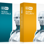 ESET coloca en el mercado antivirus para Windows 10