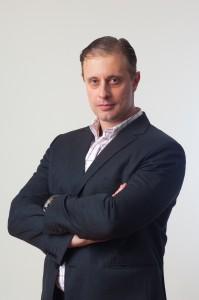 David Iacobucci, de Level 3