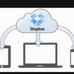 Dropbox prueba herramienta de edición y colaboración