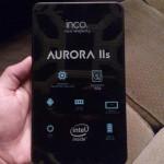 Intel e Inco presentan nuevos móviles mexicanos