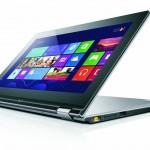 Lenovo presenta laptop Yoga 900 360 grados
