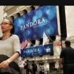 """Radio por internet """"Pandora"""" compra Ticketfly por 450 millones de dólares"""