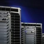 Alcatel-Lucent desarrolla nuevo routers 7750 SR-e