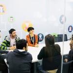 ¿Las tradicionales reuniones de trabajo han muerto?