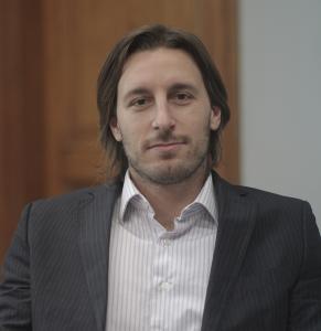 Francisco Michelihc, co fundador de Perspectives