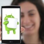 Android 6.0 fue liberado en smartphones Nexus