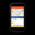 Moovit y Easy Taxi integran servicios para facilitar movilidad urbana