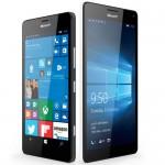 Microsoft presenta nuevos Lumia con Windows 10 Mobile