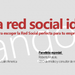 HANGOUT: Claves para elegir la red social perfecta para tu negocio