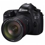Canon supera producción de cámaras digitales y se expande en el Caribe