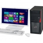 Fujitsu presenta las nuevas workstations