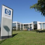 Hewlett Packard Enterprise se estrenó en bolsa
