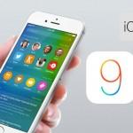 iOS 9 ya está en 66% de los dispositivos de Apple