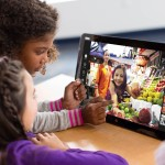 "Microsoft ""asistirá a clases"" a través del Skype-a-thon"