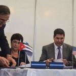 Cuba y los EE.UU. tendrán servicio de roaming