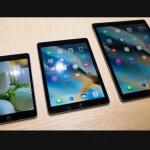 Apple confirmó venta de IPad Pro desde el miércoles 11
