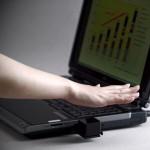Fujitsu tiene nuevo dispositivo biométrico