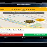 Easy Taxi renueva su aplicación en base a experiencias del usuario