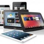 Tablets ganan terreno en las empresas