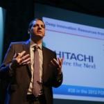 Hitachi da a conocer en Chile solución VSP G