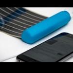 InfinityPV desarrolla cargador solar HeLi-on
