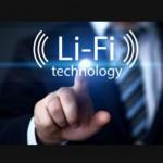 Li-Fi de datos avanza para apoyar al Wi-Fi