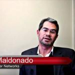 Balance 2015: Mario Maldonado habla de Juniper Networks