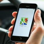 Google mejora el tránsito automotor en Buenos Aires